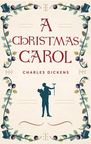 Variations on A Christmas Carol | Imaginary Friends